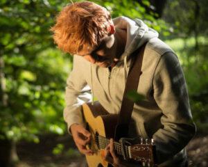 Ed Sheeran Tribute Resize