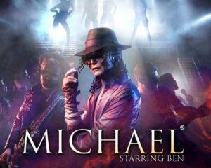 Michael Jackson Resize