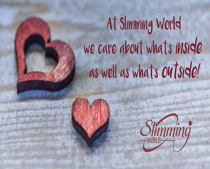 Slimming World With Sally Banner