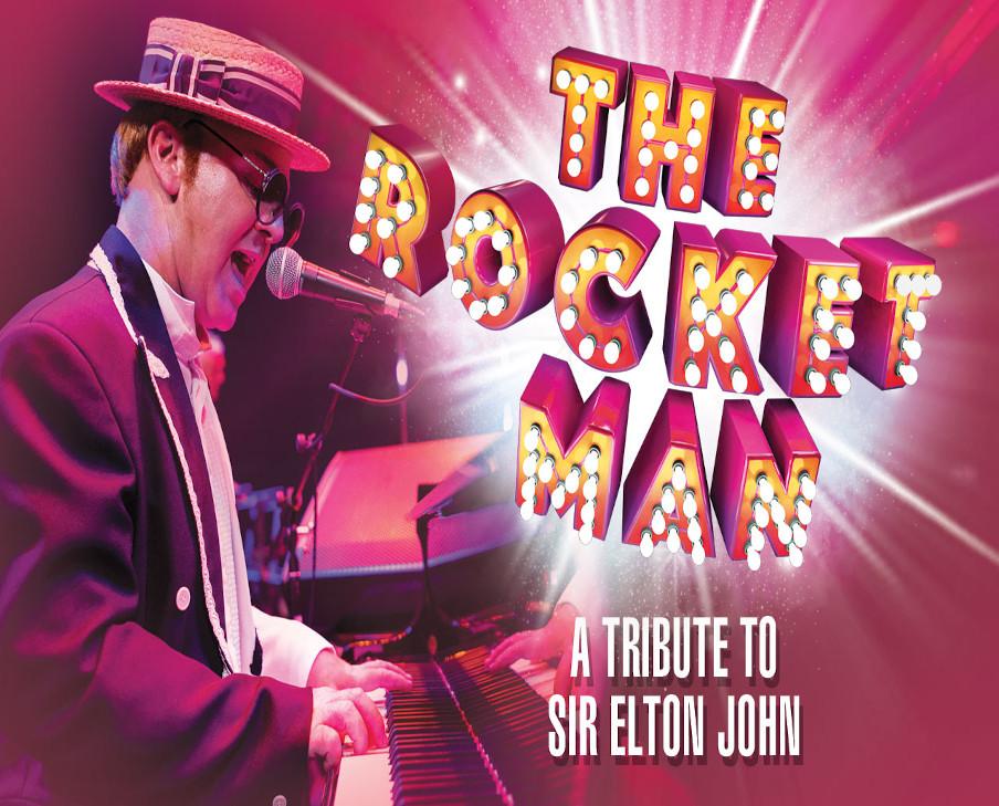 Rocketman - Elton John Tribute